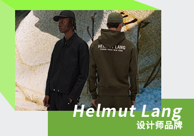 Minimalist Keynote -- The Analysis of Helmut Lang The Menswear Designer Brand