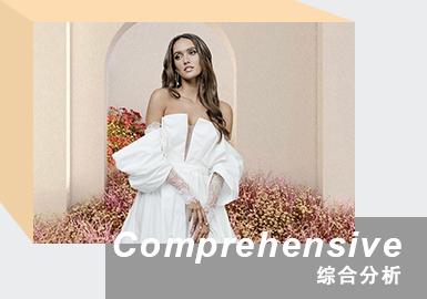 Minimalist Feeling -- The Comprehensive Analysis of Women's Wedding Dress Designer Brands