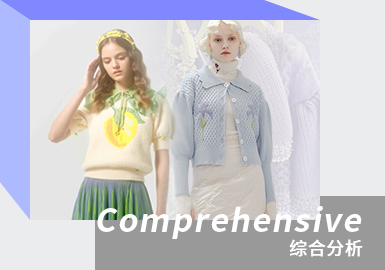Sweet Hodgepodge -- The Comprehensive Analysis of Women's Knitwear Niche Designer Brand