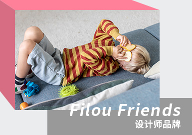 Leisurely Life -- Filou&Friends The Kidswear Designer Brand