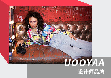 Next Stop Tin Hau -- The Analysis of UOOYAA The Womenswear Designer Brand