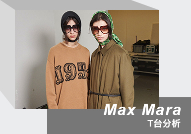 70th Anniversary, Return of the Queen -- The Catwalk Analysis of Max Mara