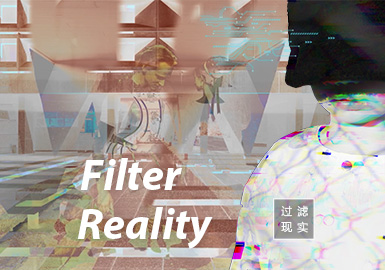 Filter Reality -- The Theme Trend for S/S 2022 Kidswear