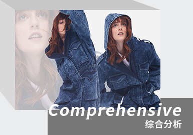 Upgrading Sustainable Development -- The Comprehensive Catwalk Analysis of Women's Denim