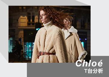 Environmental Protection and Folklore -- The Womenswear Catwalk Analysis of Chloé