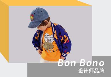 New-born Fashion -- Bon Bono The Kidswear Designer Brand