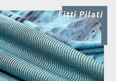 Pitti Filati -- The Analysis of Florence Yarn Exhibition