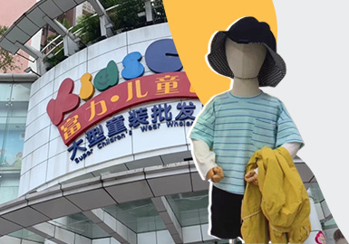 Latest Market Trend -- The Comprehensive Analysis of Guangzhou Kidswear Wholesale Markets