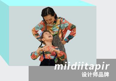 Parenting Summer -- Miidiitapir The Kidswear Designer Brand