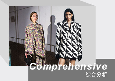 Super Natural (Part One) -- The Comprehensive Analysis of Womenswear Catwalk(Pattern)