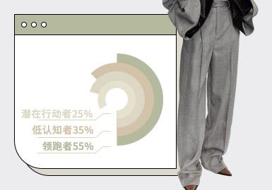 Trousers -- The TOP Ranking of Womenswear