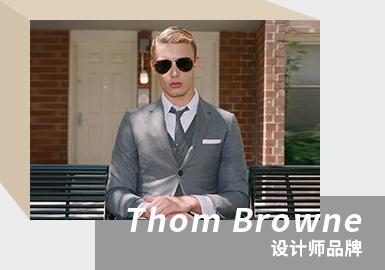 Practicalism -- The Analysis of Thom Browne The Menswear Designer Brand