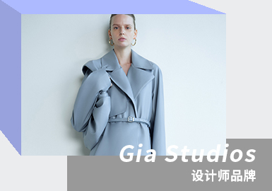 Classic Against the Trend -- The Analysis of Gia Studios The Womenswear Designer Brand