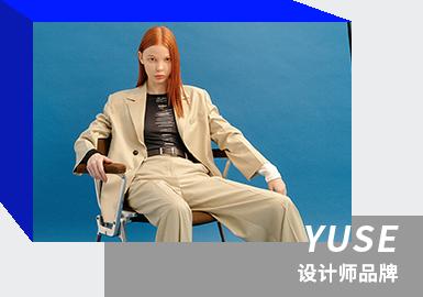 Modern Goddess -- The Analysis of YUSE The Womenswear Designer Brand