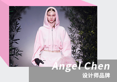 Daughter of the Dragon -- The Analysis of ANGEL CHEN The Womenswear Designer Brand