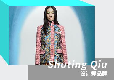 Modern Romanticism -- The Analysis of SHUTING QIU The Womenswear Designer Brand