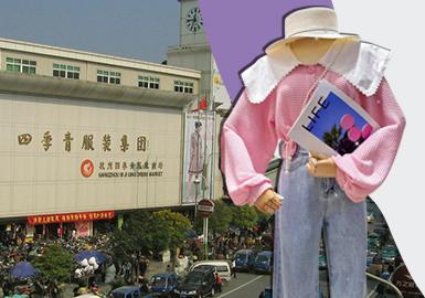 New Hangzhou Fashion -- The Comprehensive Analysis of Hangzhou Womenswear Markets