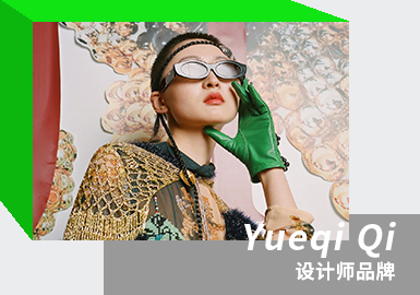 Chinese Aesthetic -- The Analysis of Yueqi Qi The Womenswear Designer Brand