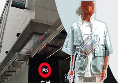 Fun Lifestyle -- The Comprehensive Analysis of Guangzhou Menswear Wholesale Markets