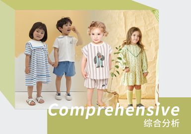 Playful Spring and Summer -- The Comprehensive Analysis of Infants' Benchmark Brands