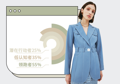 Suit -- The TOP Ranking of Womenswear