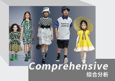 The Comprehensive Analysis of S/S Shanghai Kidswear Fashion Week