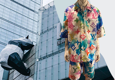 A New City of Fashion -- The Comprehensive Analysis of Chengdu Menswear Wholesale Market