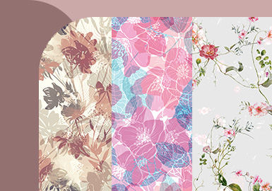 Floral World -- The Pattern Trend for Womenswear