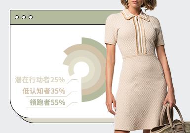 Dress -- The Top Ranking of Women's Knitwear