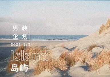 Island -- The Design Development of Menswear