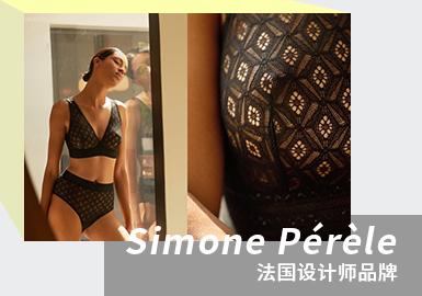 Everyday Heroes -- The Analysis of Simone Pérèle The Women's Underwear Designer Brand