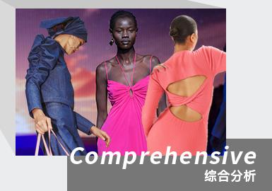 CR 2022 -- The Comprehensive Analysis of Womenswear Runways