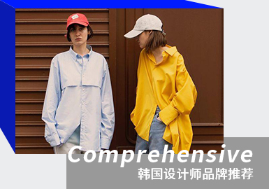 Designers with a Huge Fan Base -- Recommended Korean Womenswear Designer Brand