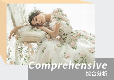 Be with Elegancy -- The Comprehensive Analysis of Korean Wedding Dress Brands