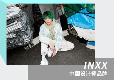 Street Fashion -- The Analysis of INXX The Menswear Designer Brand