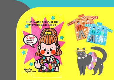 Mon Ami -- The Pattern Trend for Kidswear
