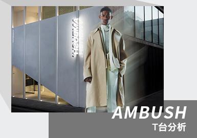 Natural Healing -- The Menswear Runway Analysis of AMBUSH