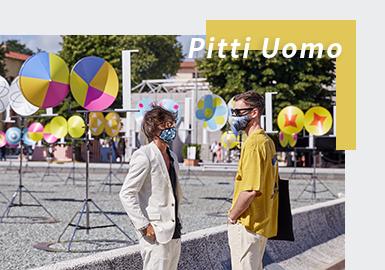 The Comprehensive Analysis of Pitti Uomo