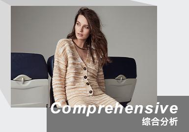 The Comprehensive Analysis of Women's Knitwear Runway -- Key Design Element