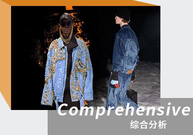 Chic & Cool -- The Comprehensive Analysis of Men's Denim Designer Brand