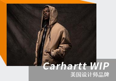 Workwear Fashion -- The Analysis of Carhartt WIP The Menswear Designer Brand