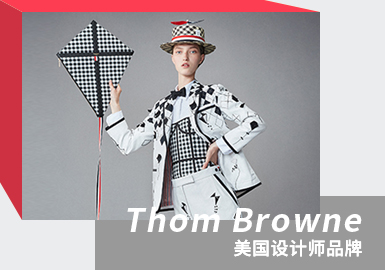 Lively & Abstinent -- Thom Browne The Womenswear Designer Brand