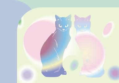 Kitten -- The Pattern Trend for Womenswear