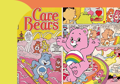 New IP Recommendation -- Comforting Care Bears