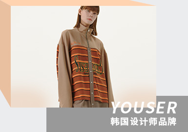 Diverse World -- The Analysis of YOUSER The Womenswear Designer Brand