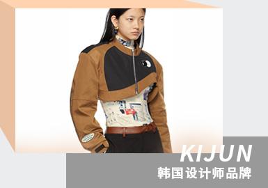 Dressing Guide -- KIJUN The Womenswear Designer Brand