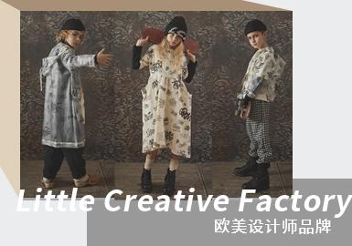 Sunday in Brooklyn -- Little Creative Factory The Kidswear Designer Brand