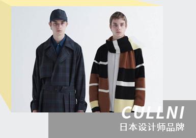 Continue the Classic -- The Analysis of CULLNI The Menswear Designer Brand