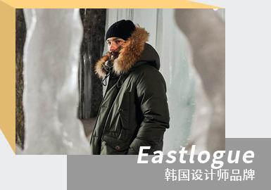 Urban Techwear -- The Analysis of Eastlogue The Menswear Designer Brand