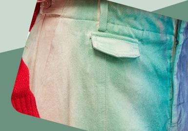 Indigo Washing -- The Craft Trend for Women's Denim